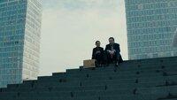 Thao (Mai Duong Kieu) und Luc Jacoby (Marc Limbach) sind zu Outsidern geworden.