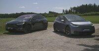 Vorteil von Elektrofahrzeugen gegenüber Verbrennerfahrzeugen ist die lokale Abgas-Emissionsfreiheit.