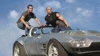 Brian O'Conner (Paul Walker, l.) und Dom Toretto (Vin Diesel, r.) haben wieder einmal einen äußerst riskanten Job angenommen.