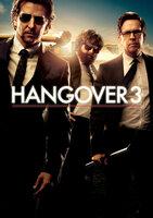 Hangover 3 - Artwork