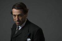 Hugh Grant as Jeremy Thorpe.