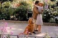 L-R: Joe Fox (Tom Hanks) und Kathleen Kelly (Meg Ryan)