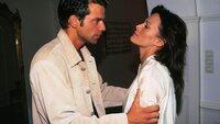 Daniel (Johannes Brandrup) bittet seine Kundin Lisa (Sonja Kirchberger) ihn endlich in Ruhe zu lassen. Er will sein Leben als Callboy aufgeben ...