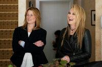 Rickki - Wie Familie so ist Mamie Gummer als Julie, Meryl Streep als Ricki Rendazzo SRF/2015 Columbia Pictures