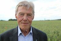 Ende 2018 reichte Josef Göppel gemeinsam mit anderen Einzelpersonen eine Klimaklage gegen die Bundesregierung ein.
