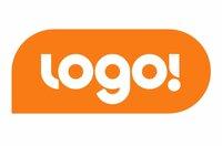 """Sendungslogo """"logo! Die Welt und ich."""""""