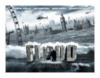 Die Warnungen des in Ungnade gefallenen Meteorologen Rob Morrison werden ignoriert. Doch dann stehen die Wassermassen vor den Toren Londons: eine gigantische Flutwelle, die sich durch nichts aufhalten lässt.