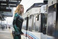 Auf der Suche nach der Vergangenheit: Brie Larson als Carol Danvers/Captain Marvel