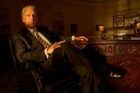Clive Owen als William Jefferson Clinton