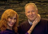 Gundula (Andrea Sawatzki) und ihr Mann Gerald (Axel Milberg) lieben sich. Doch am Weihnachtsfest mit der Familie schlittern sie in eine Ehekrise. in Verbindung mit der Sendung bei Nennung ZDF/NIK KONIETZNY