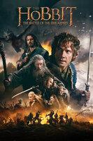 Der Hobbit: Die Schlacht der fünf Heere - Artwork