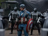 Fürchtet weder Tod noch Teufel: Captain America Steve Rogers (Chris Evans) ...