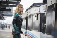 Carol Danvers/Captain Marvel/Vers (Brie Larson)