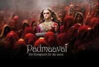 Padmaavat - Ein Königreich der Liebe  Die Verwendung des sendungsbezogenen Materials ist nur mit dem Hinweis und Verlinkung auf TVNOW gestattet.