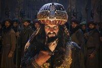 Sultan Alauddin Khilji (Ranveer Singh)  Die Verwendung des sendungsbezogenen Materials ist nur mit dem Hinweis und Verlinkung auf TVNOW gestattet.