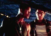 INDEPENDANCE DAYWill Smith, Jeff Goldblum