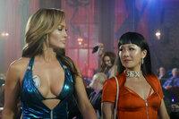 Hustlers Jennifer Lopez als Ramona, Constance Wu als Destiny SRF/Impuls Pictures