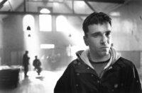 """Daniel Day-Lewis in dem Film """"Der Boxer"""", 1997"""