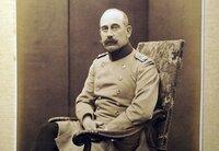 Prinz Max von Baden. Am 3. Oktober 1918 wird er zum Reichskanzler ernannt. In der politischen und militärischen Krise am Ende des Ersten Weltkriegs soll er einen Waffenstillstand aushandeln und die Monarchie in Deutschland retten.