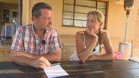 Südafrika: Marie und Olaf Heidtke