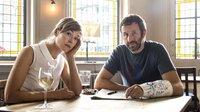 Tom (Chris O'Dowd) und Louise (Rosamund Pike) haben nur noch eine gemeinsame Leidenschaft: das Kreuzworträtsel!