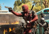 Deadpool (Ryan Reynolds)