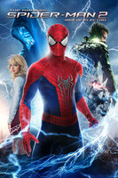The Amazing Spider-Man 2: Rise Of Electro - Artwork