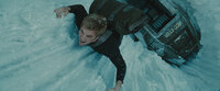 Geht keinem Risiko aus dem Weg: Hitzkopf Kirk (Chris Pine), der das Schicksal der Galaxis in seinen Händen hält ...