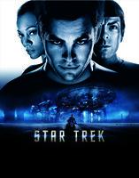 Star Trek - Plakatmotiv