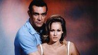 Geheimagent James Bond (Sean Connery) ermittelt in der Karibik und trifft dort auf die bezaubernde Honey (Ursula Andress).