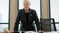 Bonds Vorgesetzte M (Judi Dench) wird von ihrer eigenen Vergangenheit eingeholt, als der Cyberterrorist Raoul Silva, der einst selbst im Dienste Ihrer Majestät tätig war, Rache an ihr nehmen will.