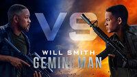 Gemini Man - Artwork