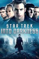 Star Trek Into Darkness - Artwork