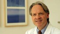 Dr. Marcus Schlemmer, Leiter der Palliativstation der Barmherzigen Brüder in München.