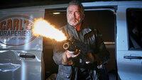Terminator: Dark Fate Arnold Schwarzenegger als T-800 / Carl SRF/2019 Skydance Productions, LLC, Paramount Pictures Corporation/Twentieth Century Fox Film Corporation