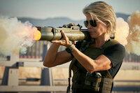 Terminator: Dark Fate Linda Hamilton als Sarah Connor SRF/2019 Skydance Productions, LLC, Paramount Pictures Corporation/Twentieth Century Fox Film Corporation
