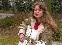 """Was haben Roland Kaiser, Die Flippers und die Münchner Freiheit gemeinsam? Sie hatten in den 80ern die meisten Hits und sind Bestandteil des 7 Stunden-Nonstop-Marathos. Hier: Nicole mit """"Ein bißchen Frieden""""."""