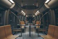 Der öffentliche Nahverkehr bekommt während Corona-Zeiten nur noch wenig Zuspruch, fährt oft sogar leer. Zu Zeiten des Lockdowns nutzen bis zu 50 Prozent weniger Menschen die öffentlichen Verkehrsmittel.