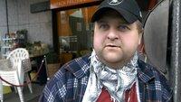 Der 36-jährige Hartz-IV-Empfänger Christian befürchtet die erneute Obdachlosigkeit, denn sein Vermieter hat eine Mieterhöhung angekündigt.
