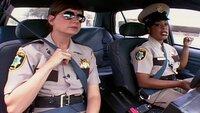 L-R: Deputy Trudy Wiegel (Kerri Kenney), Deputy Raineesha Williams (Niecy Nash)