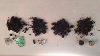 """So genanntes Bioplastik verottet nicht - obwohl es angeblich kompostierbar sein soll.  © SWR, honorarfrei - Verwendung gemäß der AGB im engen inhaltlichen, redaktionellen Zusammenhang mit genannter SWR-Sendung und bei Nennung """"Bild: SWR"""" (S2). SWR Presse/Bildkommunikation, Baden-Baden, Tel: 07221/929-22202, foto@swr.de"""