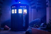 The Doctor (Jodie Whittaker)