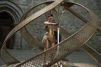 Diana Prince / Wonder Woman (Gal Gadot)