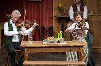 Tölzer Geigenmusi.