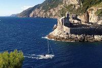SRF DOK: An Italiens Riviera Die Hafenstadt Portofino ist Tummelplatz der Schönen und Reichen. SRF/NDR/Eliana Wessel