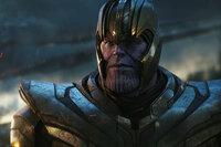Avengers: Endgame Josh Brolin als Thanos SRF/Marvel Studios 2019