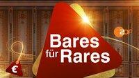 """Logo """"Bares für Rares"""""""