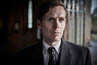 DS Endeavour Morse (Shaun Evans) ermittelt im Fall eines ermordeten Lehrers.