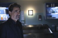 "CRIMINAL MINDS - ""Pariahville"" - This episode of ""Criminal Minds"" airs on CBS, WEDNESDAY, NOVEMBER 4 (10:00-11:00 p.m., ET). (ABC Studios/Cliff Lipson)JOE MANTEGNA CRIMINALMINDS_Y11_D1106-F239_140944_0116"