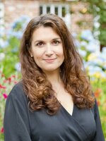 Chiara Mingarelli interview